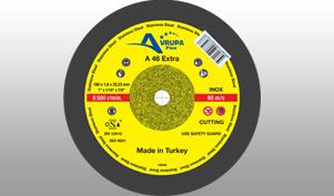 دیسک برش استیل 180-1.6